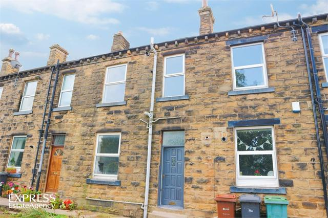 Denton Terrace, Morley, Leeds, West Yorkshire