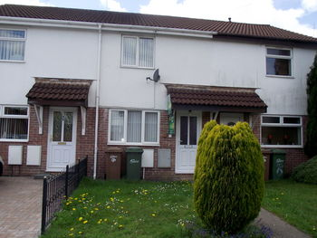 Criccieth Close, Grove Park, Blackwood