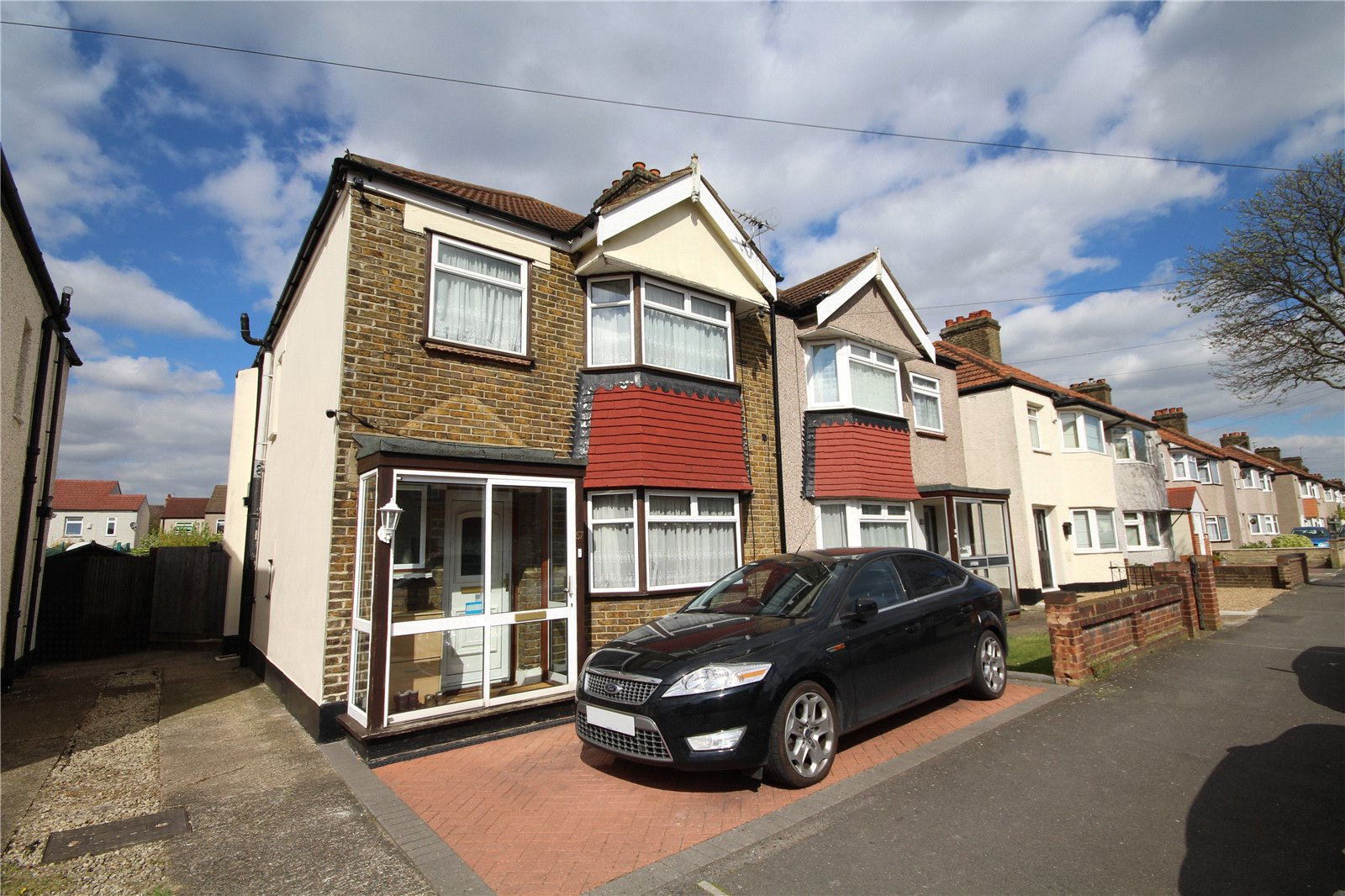 Northdown Road, Welling, Kent, DA16
