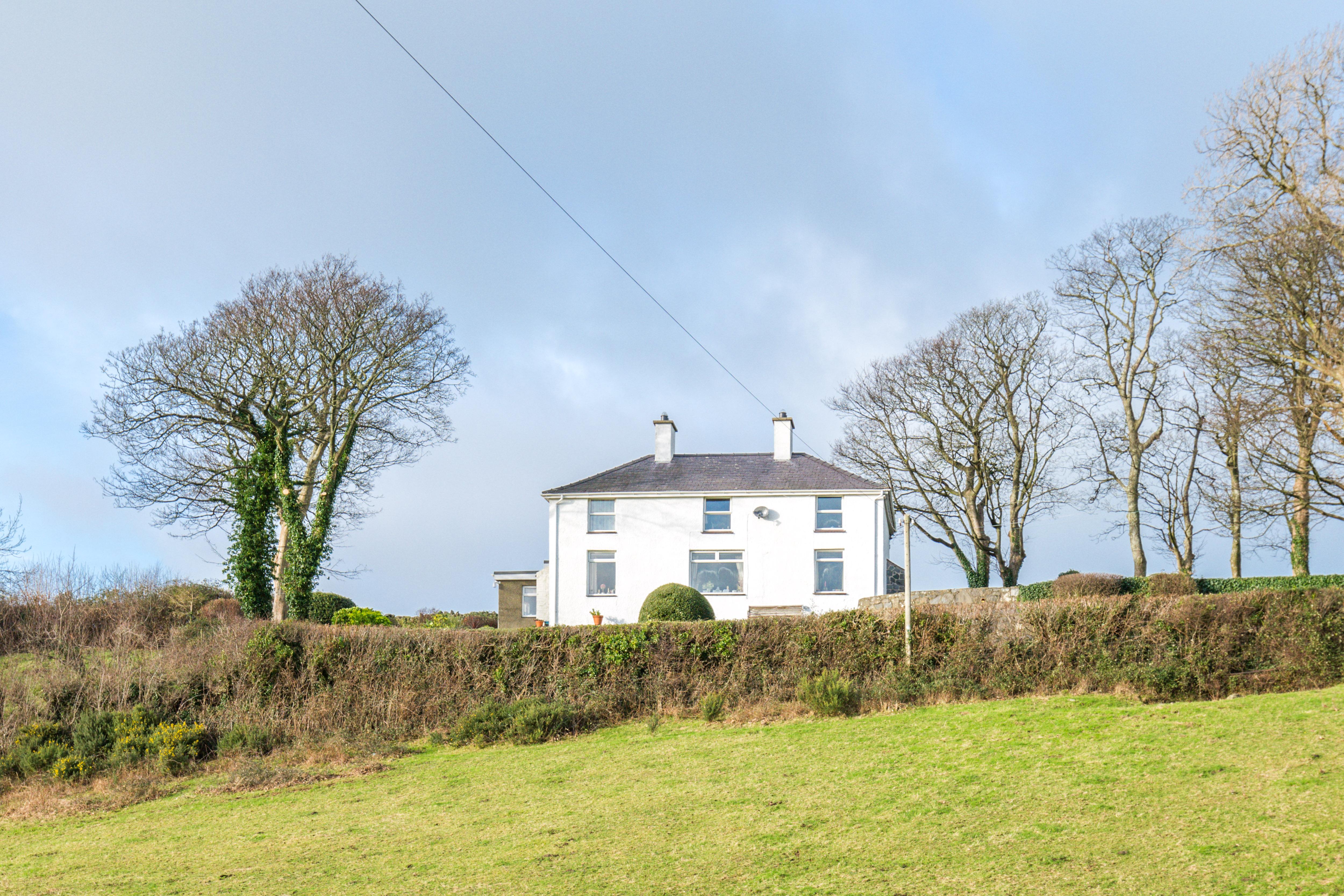 Pant Road, Caernarfon