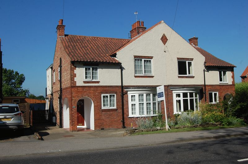 Thirsk Road, Northallerton