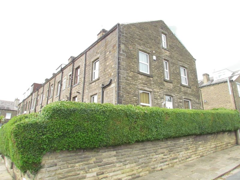 Herbert Street, Bingley