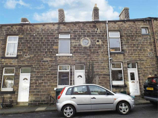 Aire View, Silsden, Keighley, West Yorkshire