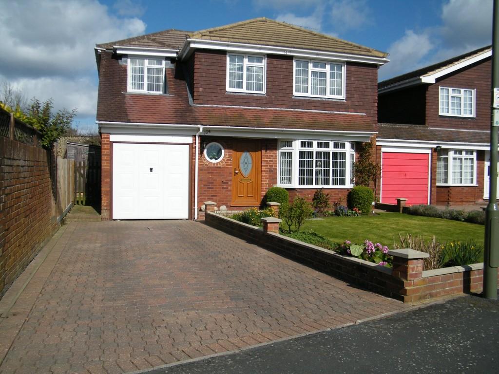 Ash Lodge Drive, Ash, Surrey