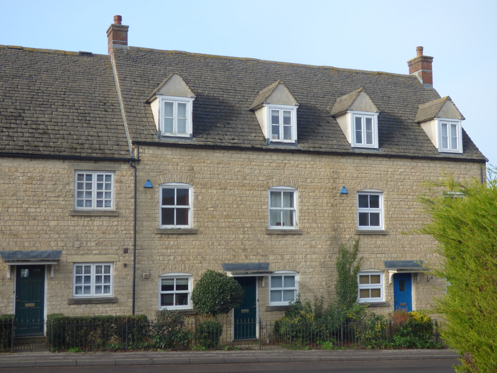Chipping Norton, Oxfordshire