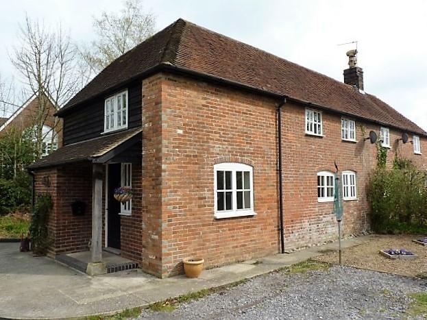 Dunsmore Cottages, Maynards Green