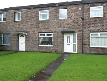 Heron Avenue, Farnworth, Bolton