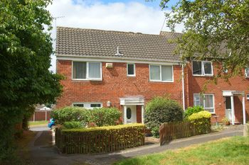 Heronfield Close, Redditch