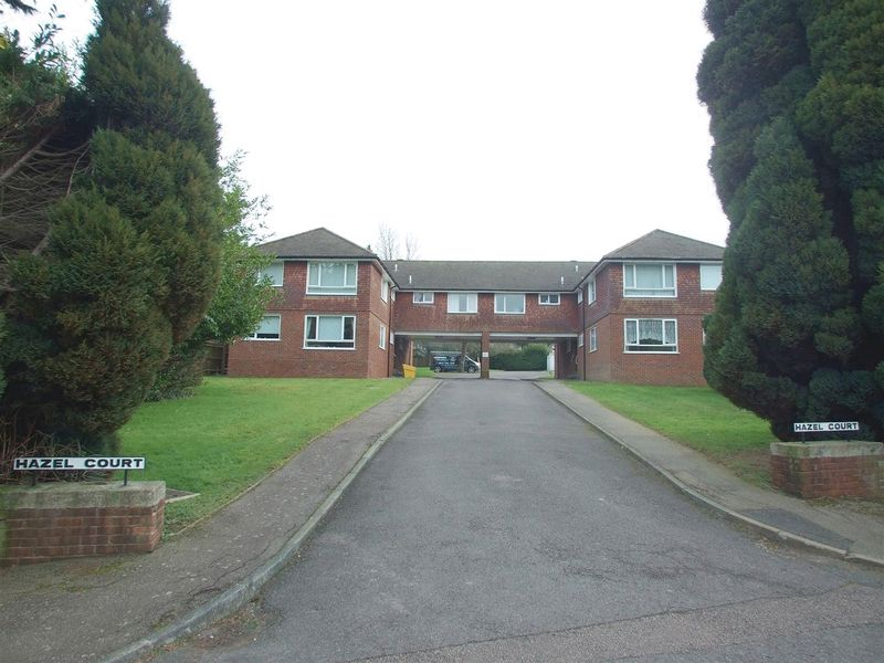 Bond Road, Warlingham