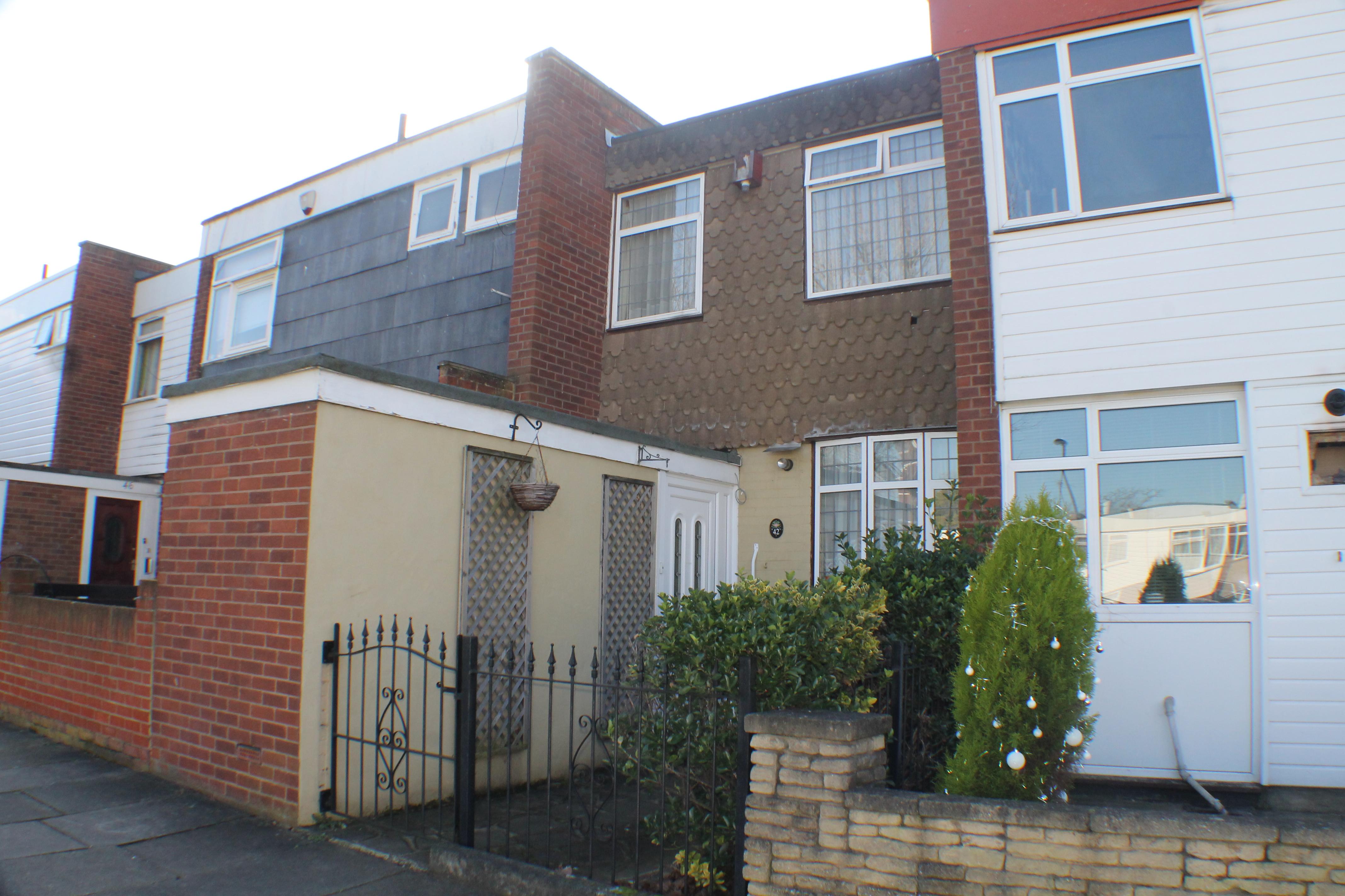 Lambscroft Avenue, Mottingham
