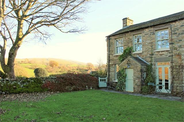 Hallbank, Sedbergh, Cumbria