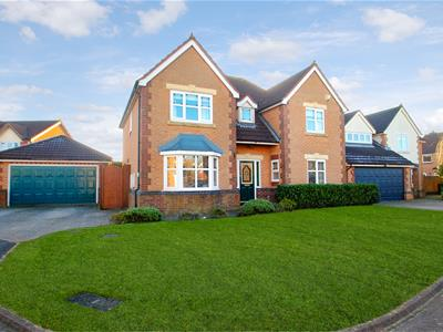 Westcliff Gardens, APPLETON, Warrington, WA4