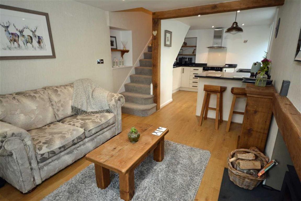 Birch House, Backbarrow, Cumbria