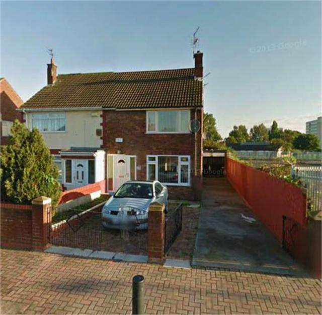 24th Avenue, Hull, East Riding of Yorkshire