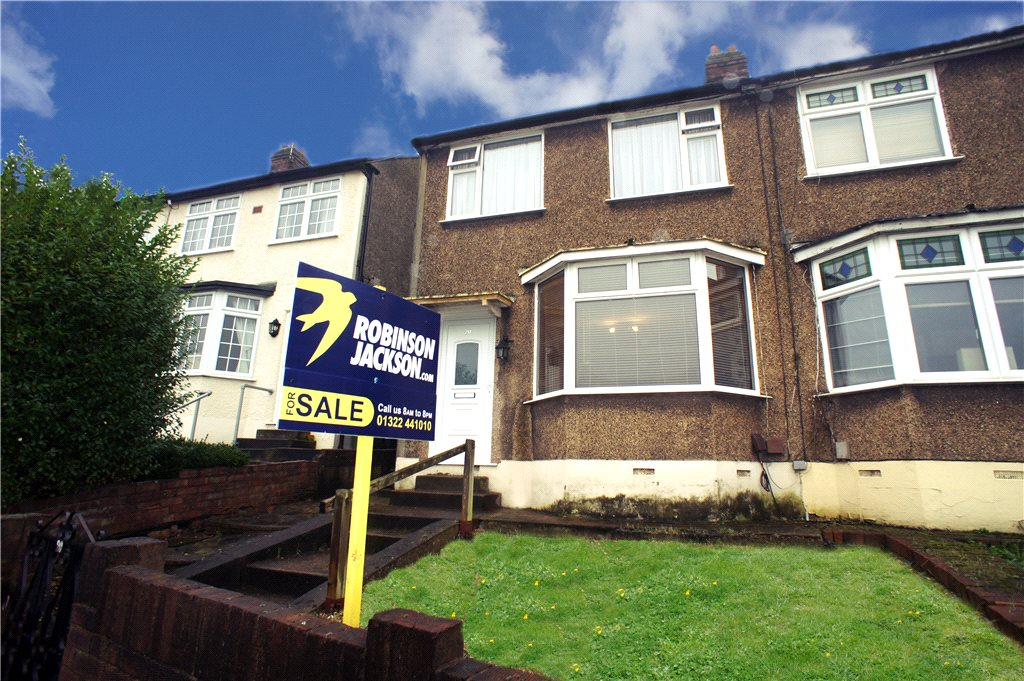 Kingswood Avenue, Belvedere, DA17