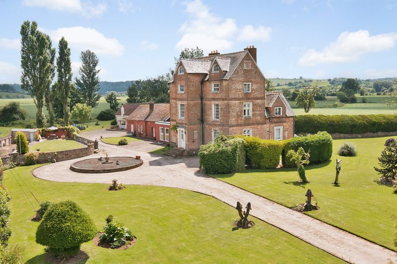 Holme Lacy, Hereford, Herefordshire Hr2 6lx