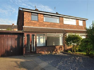 Evesham Close, STOCKTON HEATH, Warrington, WA4