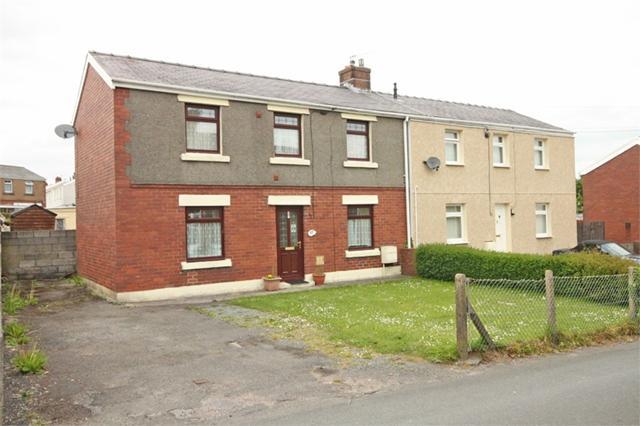 Graigwen, Llwynhendy, Llanelli, Carmarthenshire