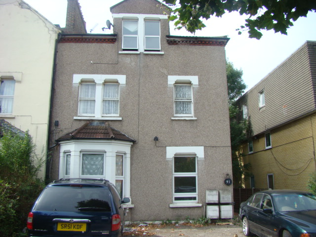 Oliver Grove, South Norwood, SE25