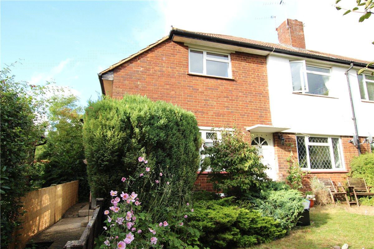 Russett Close, Chelsfield, Kent, BR6