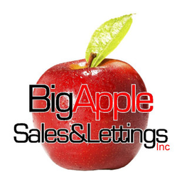 Big Apple Sales & Lettings Inc Ltd