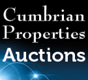 Cumbrian Properties Auctions Logo