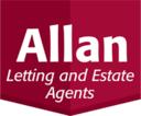 Allan Letting & Estate Agents, Carlisle Logo