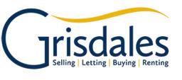 Grisdales Estate Agents (Whitehaven) Logo