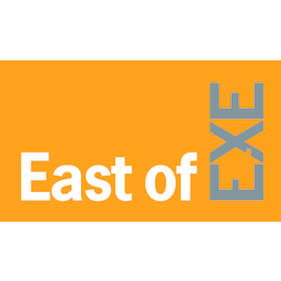 East of Exe