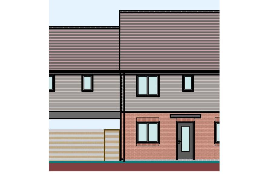 Plot 3 Fringe Green Gardens, Aston Fields, Bromsgrove, B60 3ER
