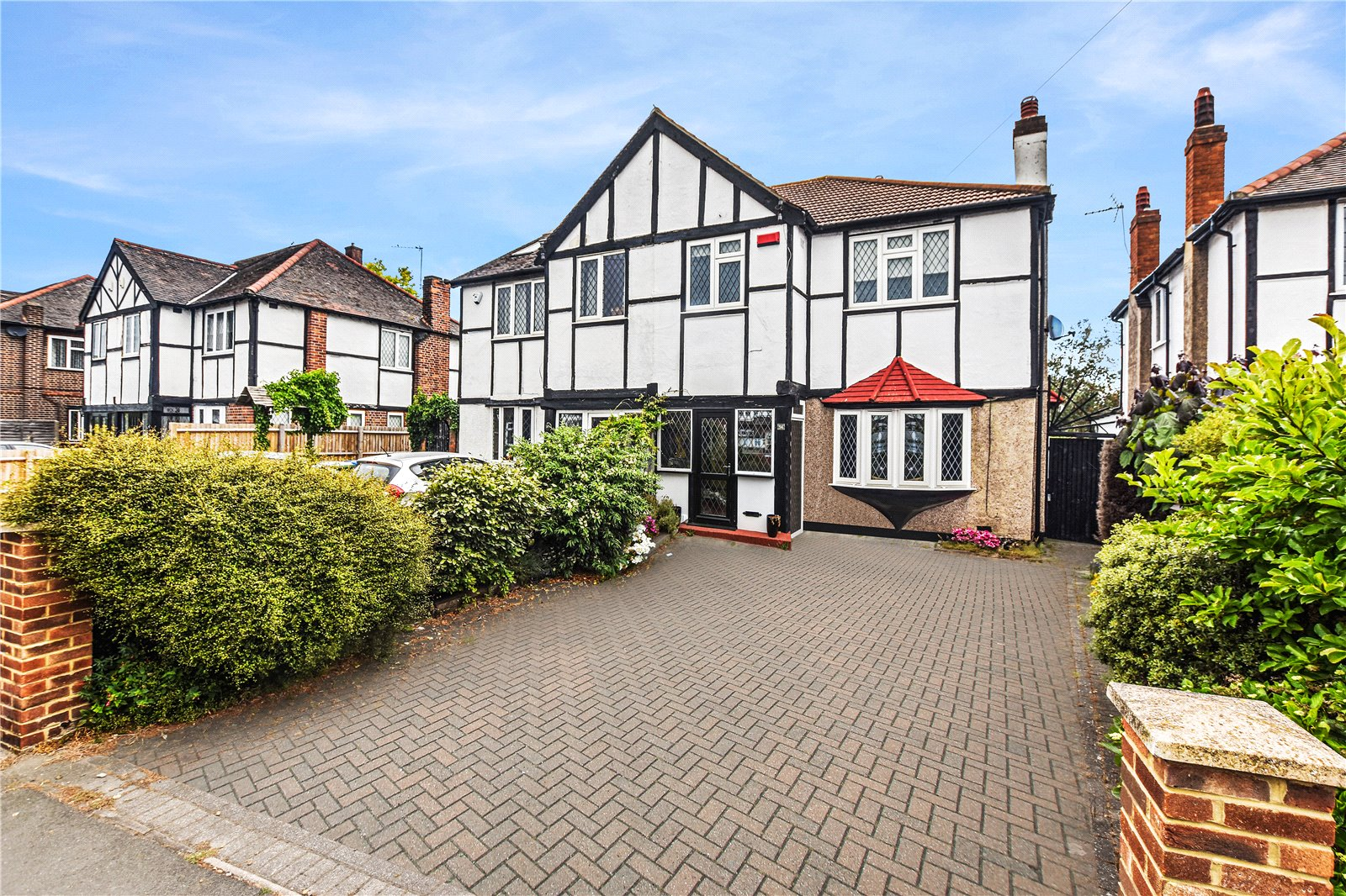 Blendon Road, Bexley, Kent, DA5