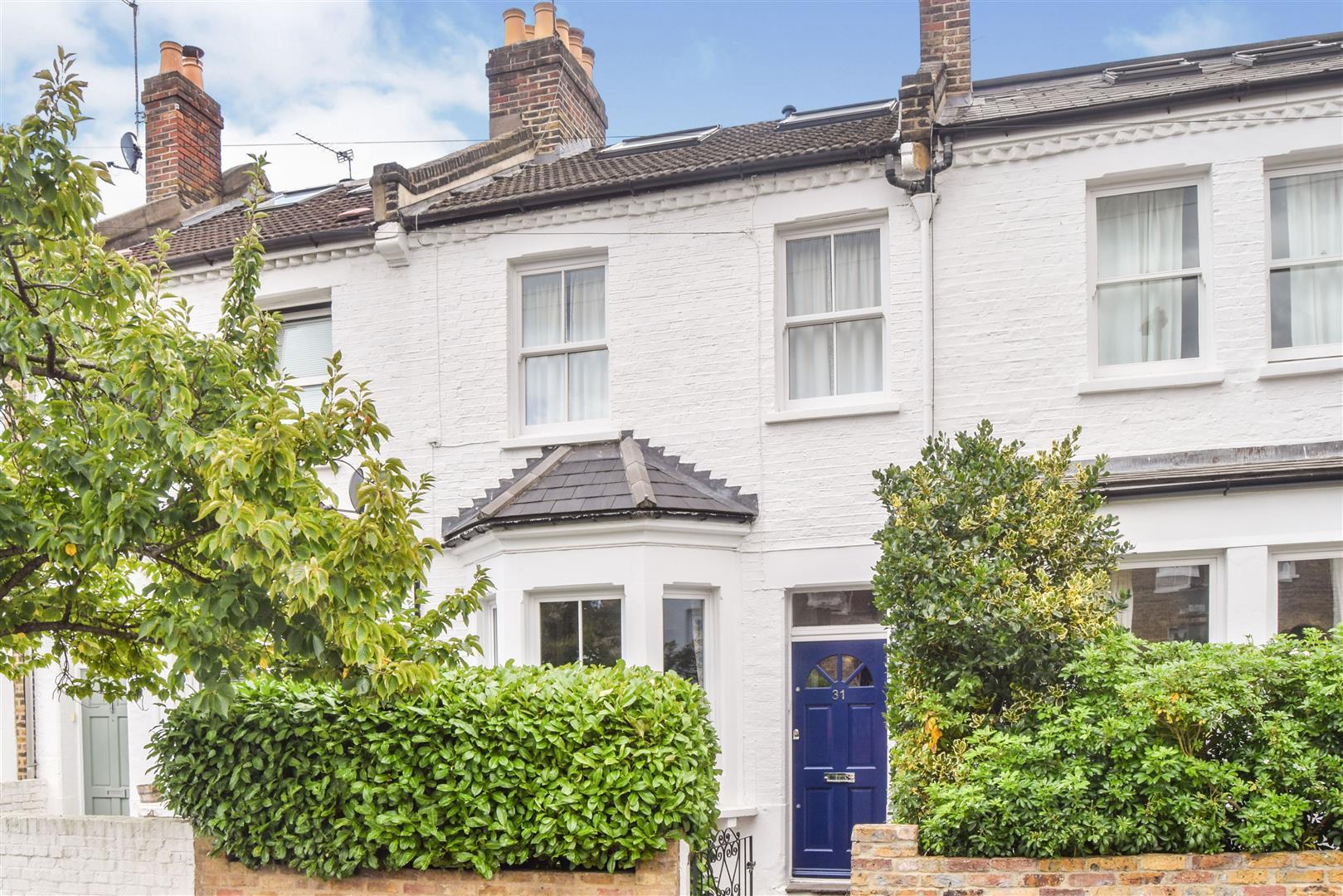 Palmerston Road, Wimbledon
