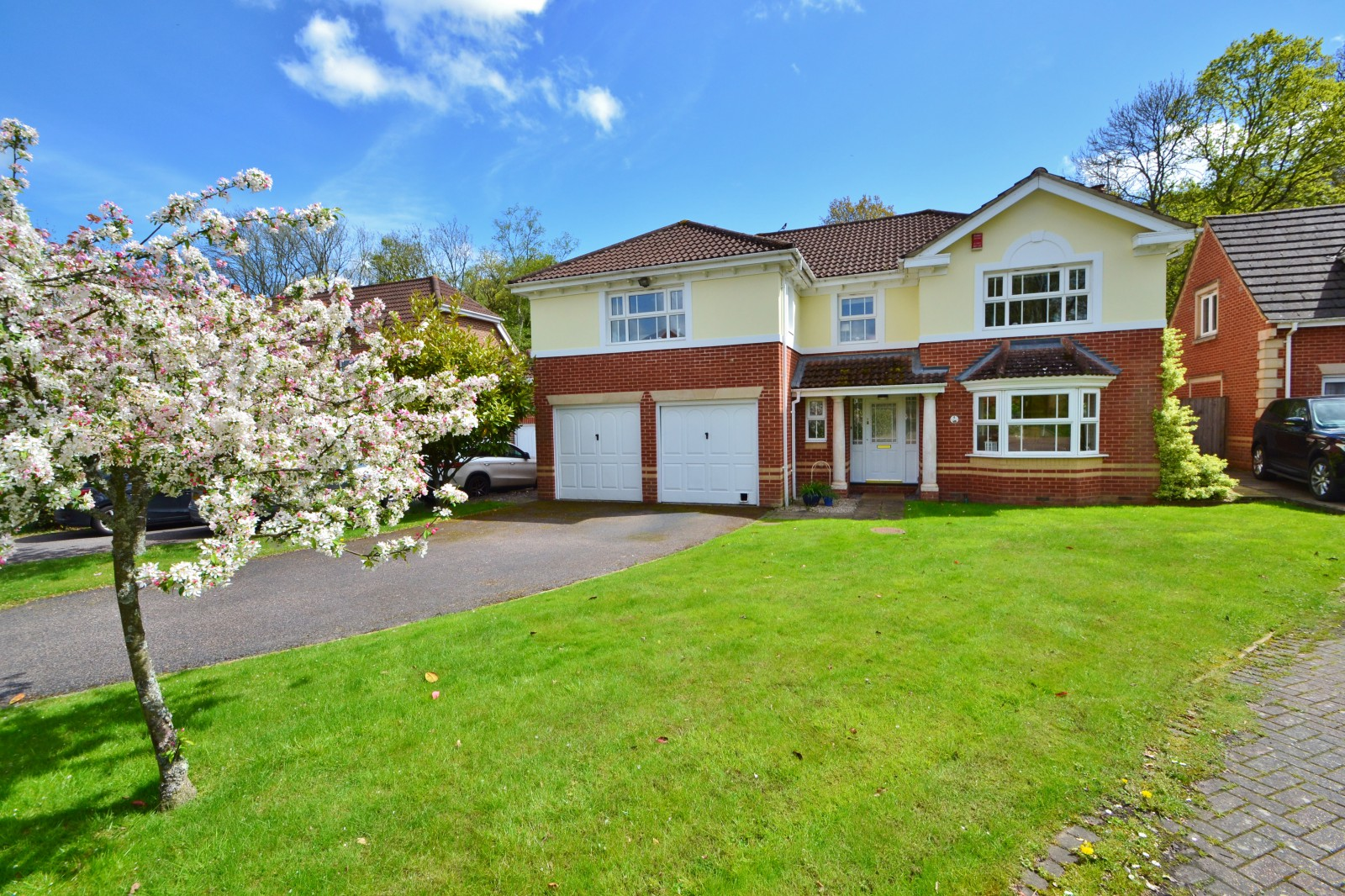 Hornbeam Road, Knightwood, Chandler's Ford SO53 4PA