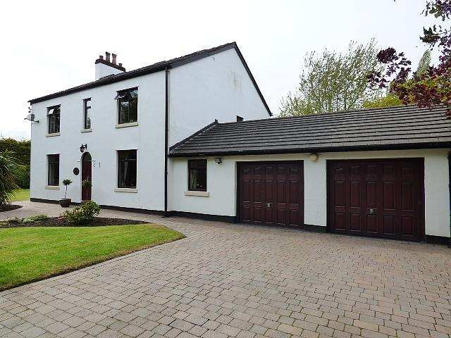 Wards End Farm, Moss Lane, Glazebury, Warrington