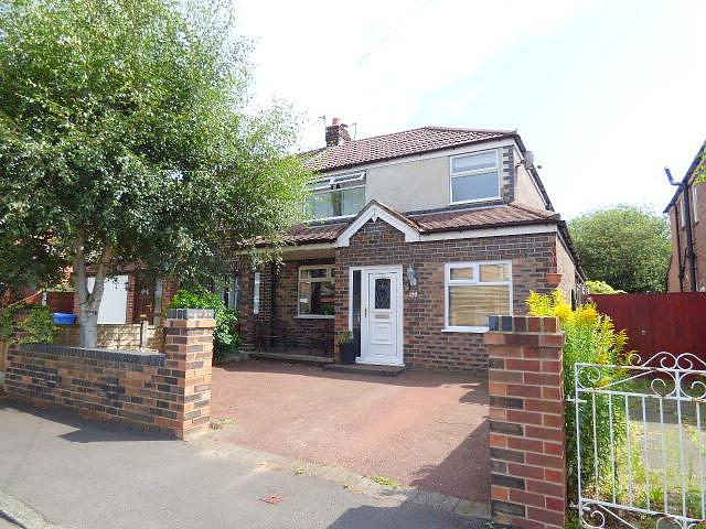 Lock Road, Paddington, Warrington WA1 3NG - ID 153584