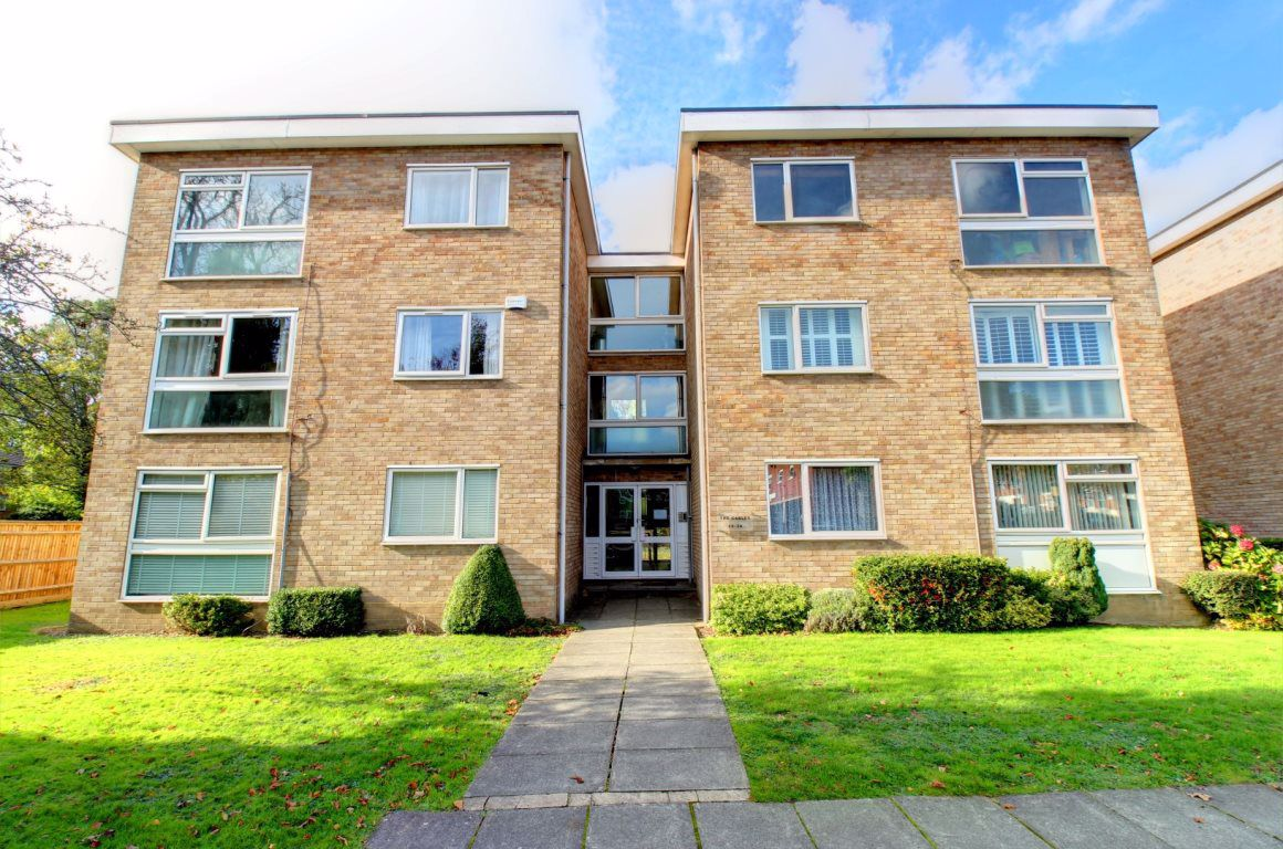 Cooden Close, Sundridge Park