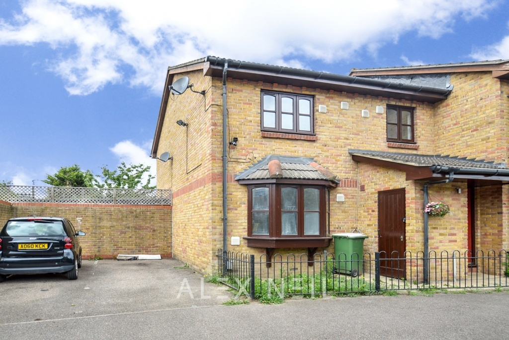 Munday Road, Canning Town E16
