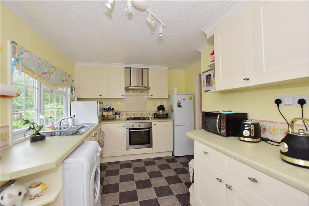 East Hill Park, , Knatts Valley, Sevenoaks, Kent