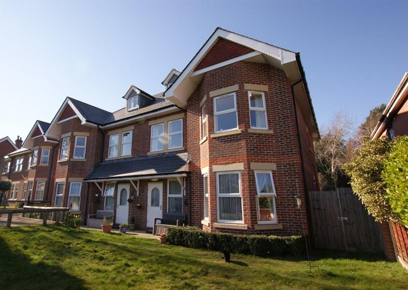 Indigo Mews, 18-20 York Road, Broadstone, Dorset, BH18