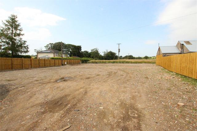 Substantial Building Plot, Evertown, CANONBIE, Dumfries and Galloway
