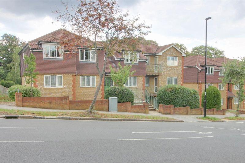Nottingham Road, South Croydon