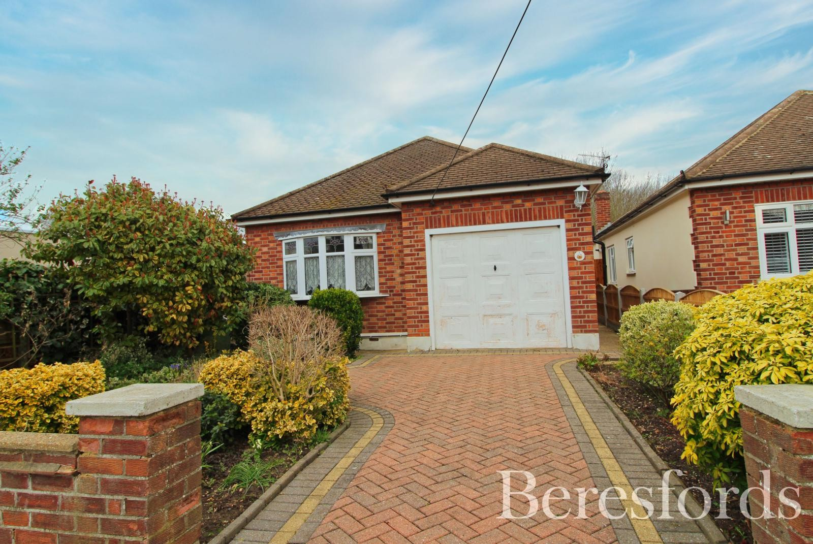 Fairholme Gardens, Upminster, Essex, RM14