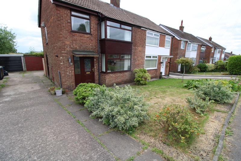 Hertford Drive, Manchester, Greater Manchester, M29