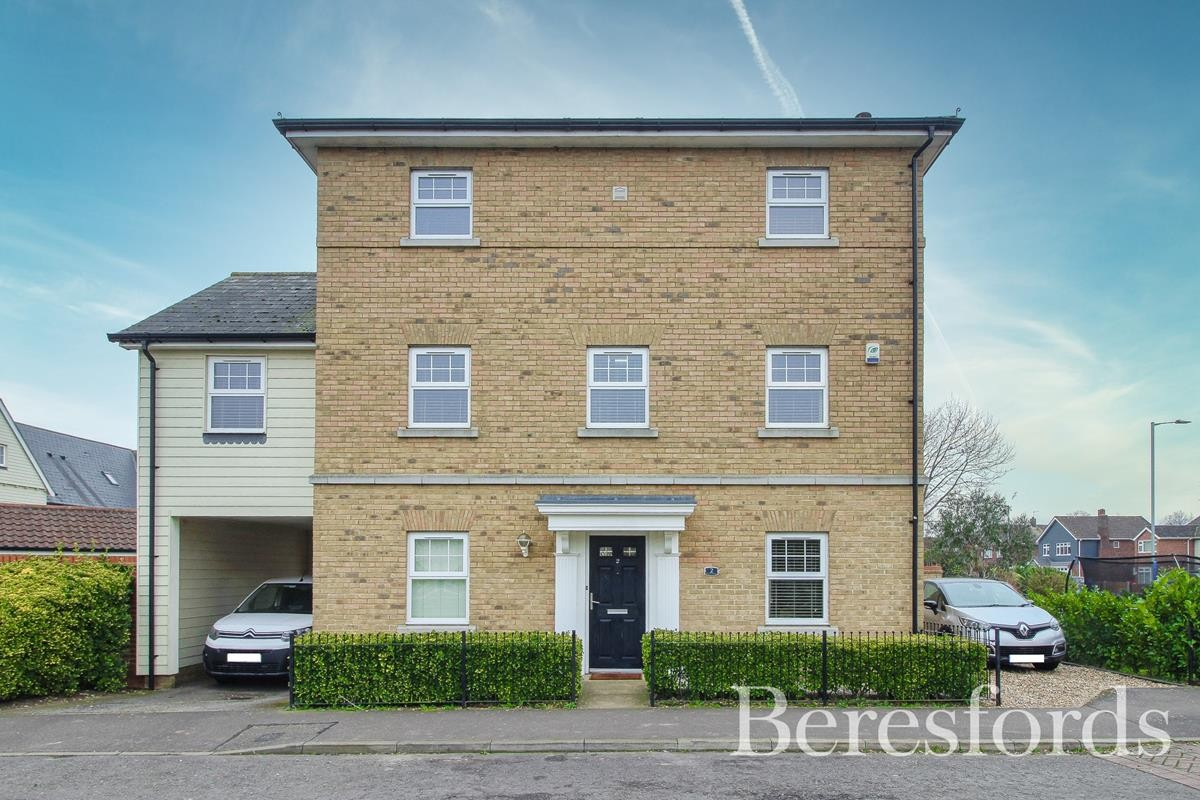 Woden Avenue, Stanway, Colchester, Essex, CO3