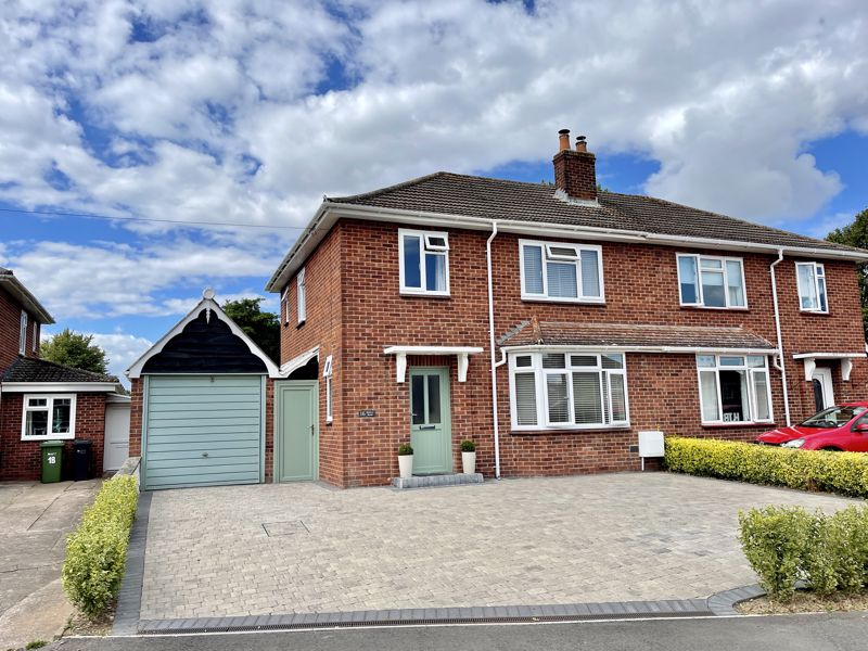 Quarry Road, Hereford