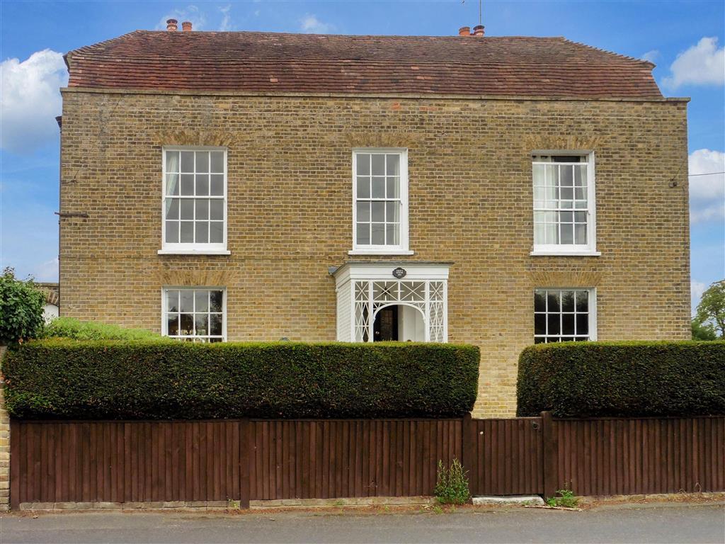 The Street, , Horton Kirby, Kent