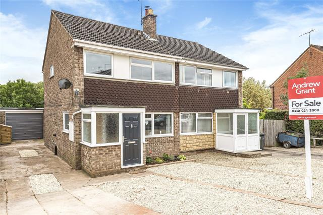 Orchard Way, Leigh, Worcester, WR6