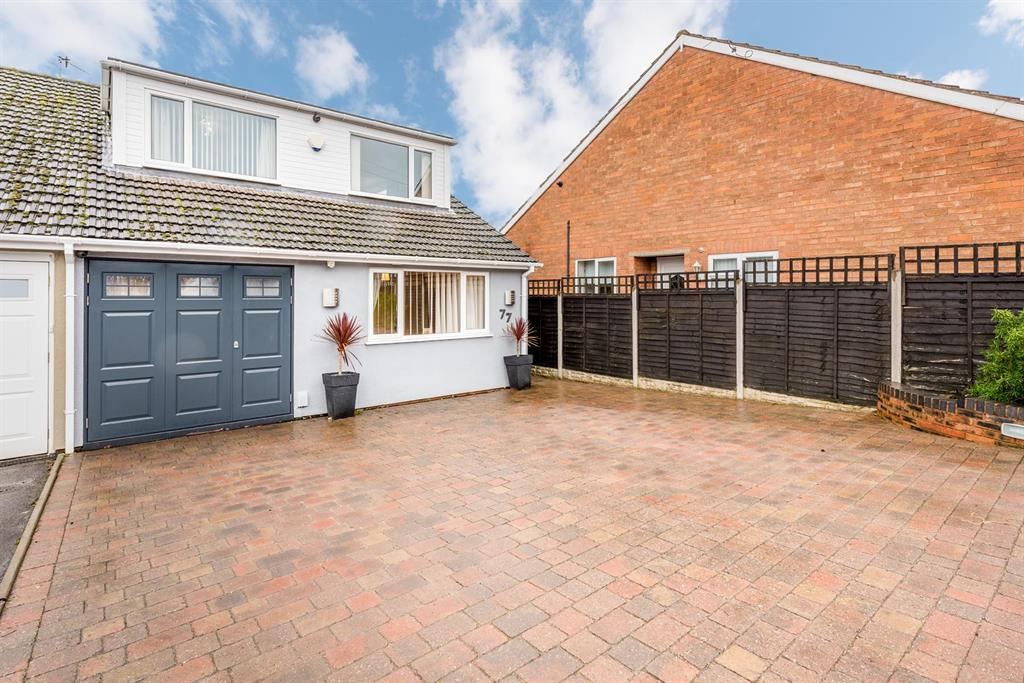 Kingswood Road, Kingswinford, DY6 9TE