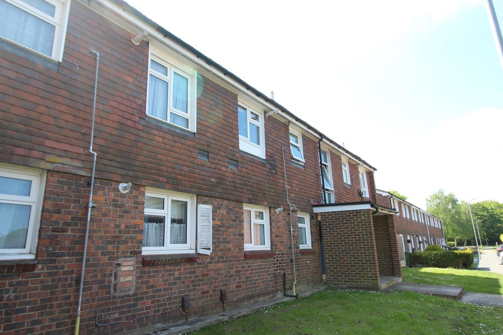 Hitchin Close, Romford, Essex, RM3