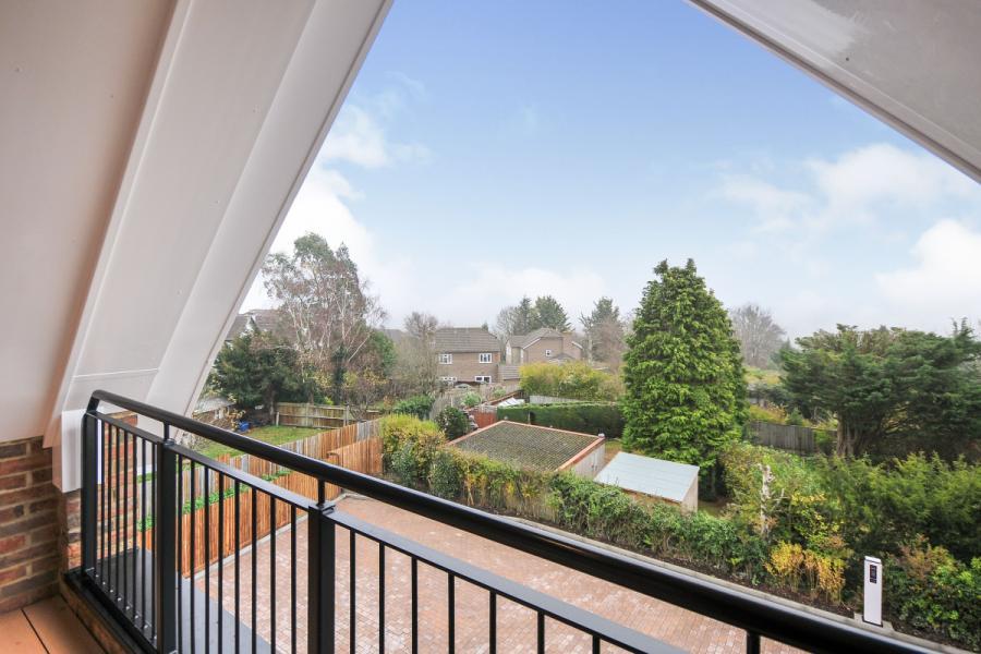 Athena House, 7a Edgehill Road, Purley, Surrey, CR8